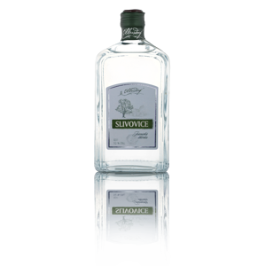 Slivovice Ullersdorf 52% 0,5l