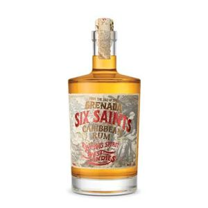 Six Saints 41,7% 0,7l