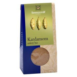 Sonnentor Kardamon mletý BIO 35 g