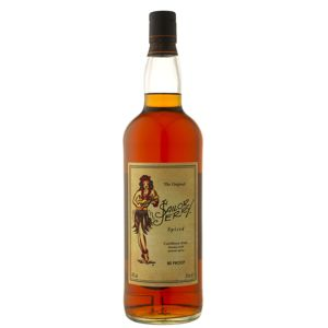 Sailor Jerry spiced 40% 0,7l
