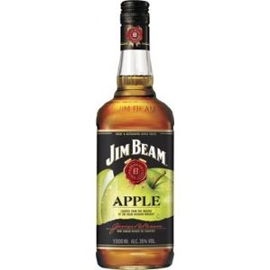 Jim Beam Apple 35% 1l