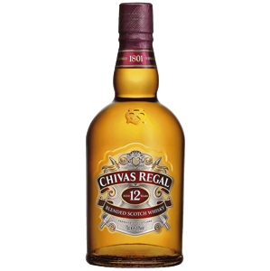 Chivas Regal 12 YO 40% 0,7l