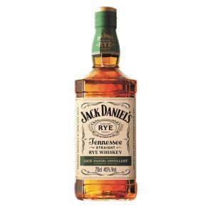 Jack Daniel's Jack Daniel´s Straight Rye 45% 0,7 l