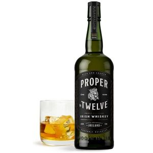 Proper Irish Whiskey Proper No. Twelve 40% 0,7l