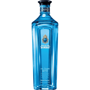 Bombay Sapphire Star of Bombay Gin 47,5% 0,7l