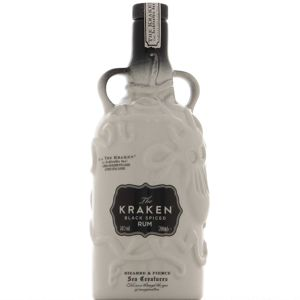 Kraken Black Spiced White Ceramic Edition 40% 0,7l