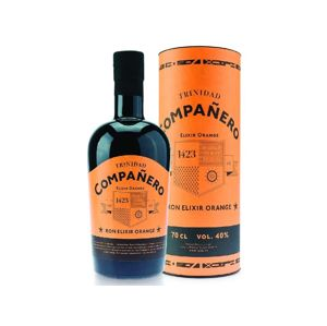 Compaňero Elixir Orange 40% 0,7l