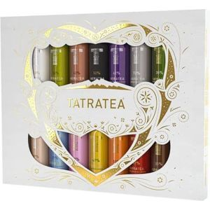 Karloff Tatratea mini set 14x 0,04l