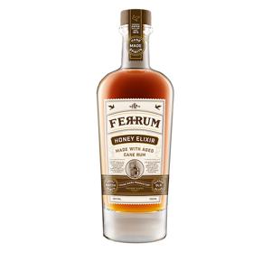 Ferrum Honey Elixir 35% 0,7l
